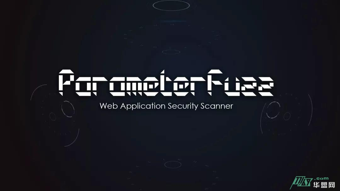 ParameterFuzz - Web应用程序安全扫描程序