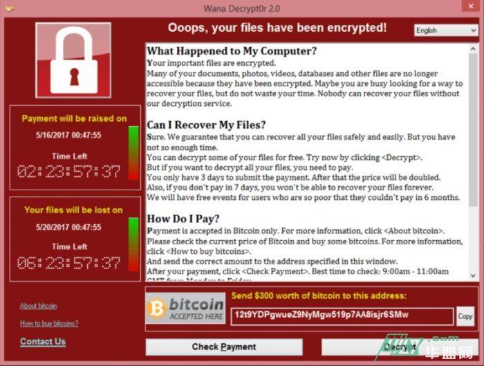 美国宣布对朝鲜黑客组织实施制裁